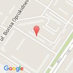 где находится Альянсмед, стоматологическая клиника