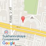 где находится НИИ скорой помощи имени Н. В. Склифосовского