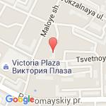 где находится Славянская клиника, медицинский центр похудения
