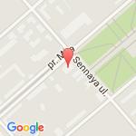 где находится Мишутка, центр семейной стоматологии, ООО