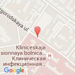 где находится 30 инфекционная городская клиническая больница имени С. П. Боткина