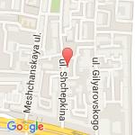 где находится Клиника регенеративной медицины STEMPHYS в Москве