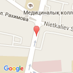 где находится Умит-клиник, медицинский центр