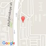 где находится ПолиКлиника Отрадное