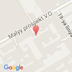 где находится Медицинский центр МАРТ