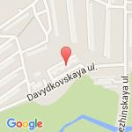 где находится Медицинский центр иммунокоррекции имени Р. Н. Ходановой