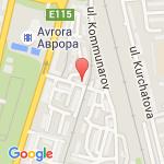 где находится Аврора, лазерная клиника