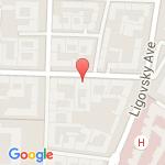 где находится Вита, клиника С.П. Семёнова