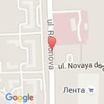 где находится ВИЗУС-1. Международная клиническая больница им. Б.И. Филоненко
