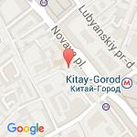 где находится Коопвнешторг, медицинский центр