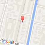 где находится СОГАЗ, международный медицинский центр