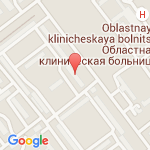 где находится Бербенев Сергей Вячеславович