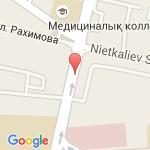 где находится Городская станция скорой медицинской помощи