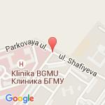 где находится 6 городская клиническая больница, клиника БГМУ