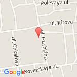 где находится Областной клинический перинатальный центр