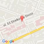 где находится Клиника профпатологии и гематологии СГМУ