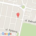 где находится ЛИНЛАЙН, клиника лазерной косметологии