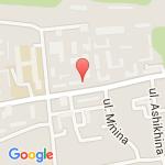 где находится Краевой центр лечебной физкультуры и спортивной медицины