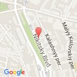 где находится Докторбест, Клиника лечения и профилактики кондилом