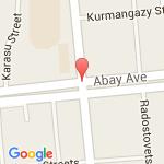 где находится Бави, стоматологическая клиника