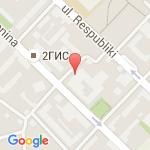 где находится 3 городская поликлиника
