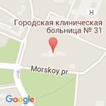 где находится Консультативно-диагностический центр с поликлиникой Управделами Президента РФ