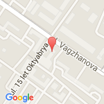 где находится Лечебно-диагностическийцентр наВагжанова