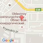 где находится 12 Городская клиническая больница