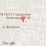 где находится 40 городская больница, Сестрорецк