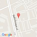 где находится 4 Городская поликлиника  Поликлиническое отделение 53