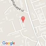 где находится 1586 военный клинический госпиталь Минобороны России