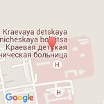 где находится Краевая детская консультативная поликлиника