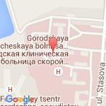 где находится Городская клиническая больница скорой медицинской помощи имени Г.А.Захарьина