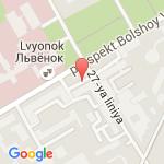 где находится Кононова Юлия Сергеевна