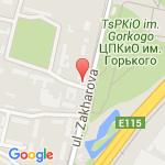 где находится Краснодарская ЛОР клиника
