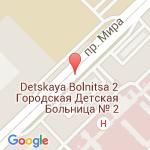 где находится Медицинский центр Яхина Миндияра Гуссамовича