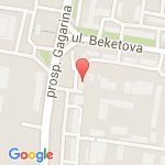 где находится Александрия, детская педиатрическая клиника
