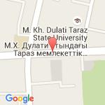 где находится Центр урологии и новых технологий доктора Жумагалиева