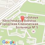 где находится 5 клиническая больница