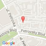 где находится Петровские ворота, медицинский центр