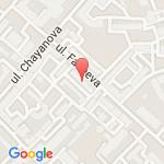 где находится Натамед, центр здоровья позвоночника и суставов