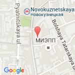 где находится Соловьева Яна Алексеевна