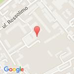 где находится НИИ глазных болезней РАМН, клиника Россолимо