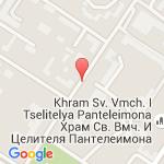 где находится 38 городская больница имени Н.А.Семашко, Пушкин