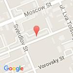 где находится Денто-Люкс, стоматологическая клиника