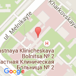 где находится 2 областная клиническая больница
