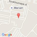 где находится Хоспис центральной городской больницы