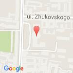 где находится 16 городская Мариинская больница
