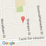 где находится Городской ревматологический центр