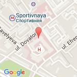 где находится 61 Городская клиническая больница